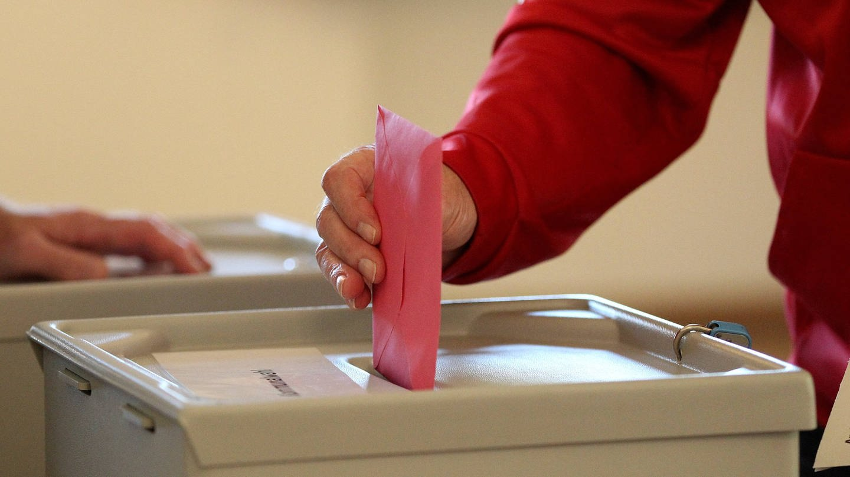 Am 26.09.2021 ist Bundestagswahl.