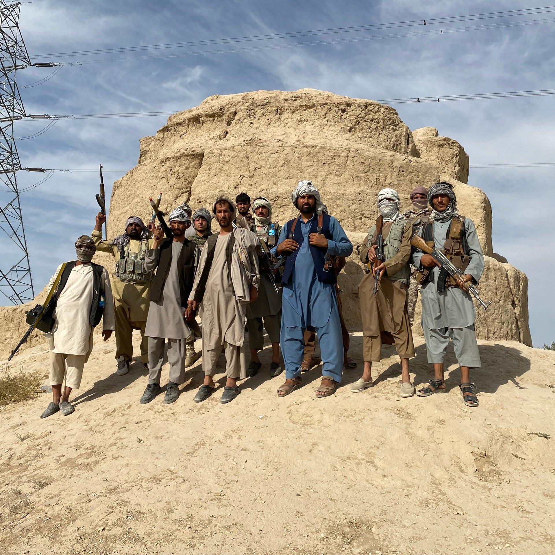 Afghanistan von der NATO allein gelassen – Angst vor Taliban und Bürgerkrieg