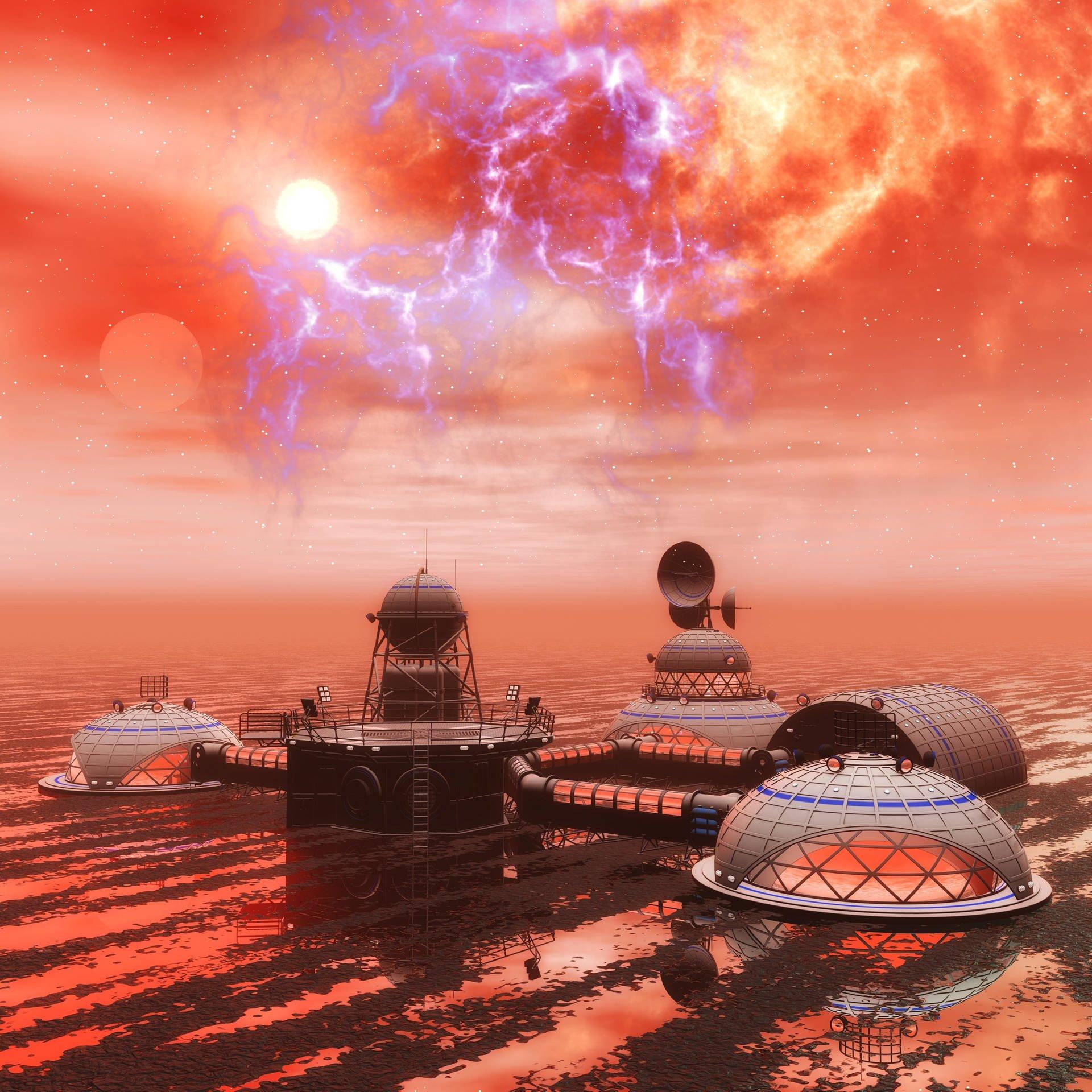 Aufbruch zur zweiten Erde – Wann wird interstellares Reisen möglich?