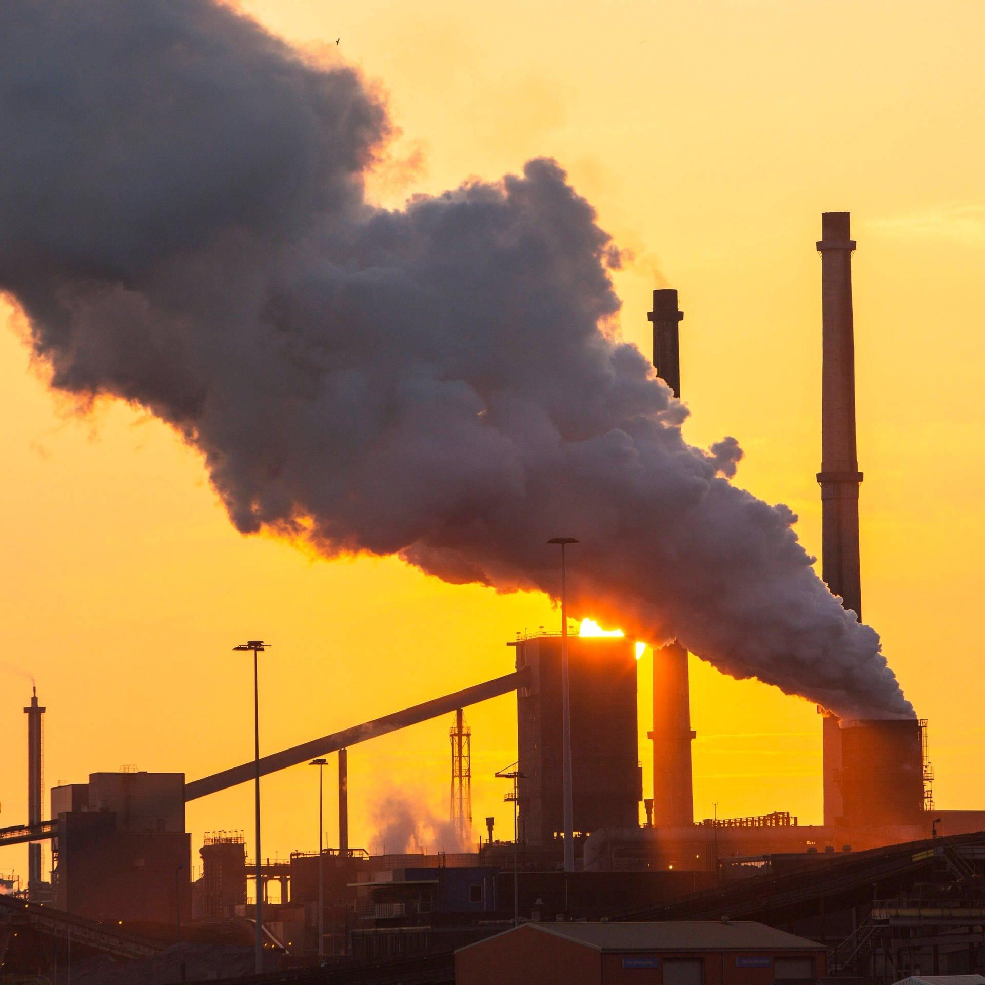 Wie Stahl klimafreundlich werden kann