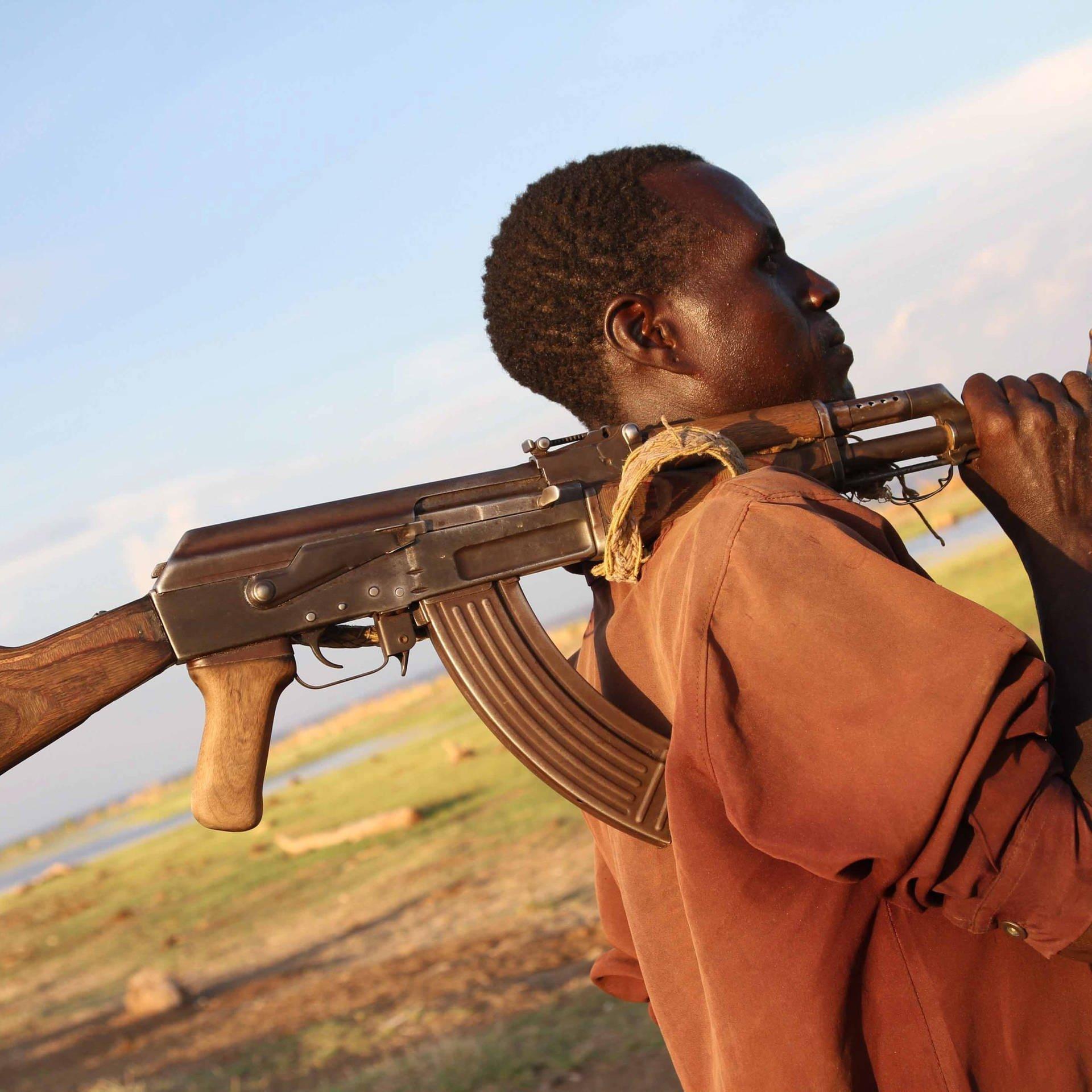 Wie die Klimakrise Konflikte in Afrika schürt