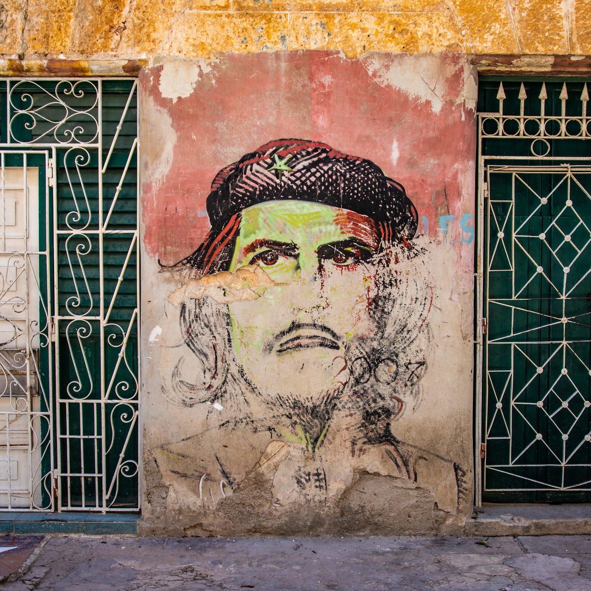 Che Guevara - Geschichte eines Mythos