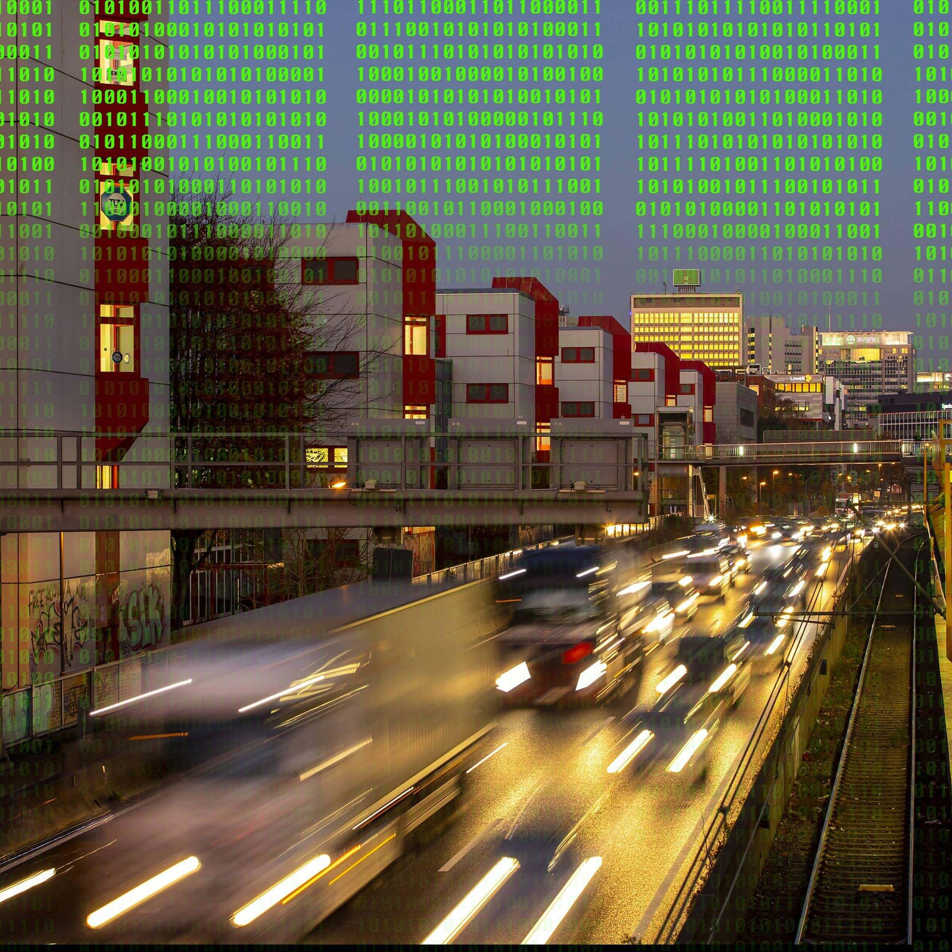 Digitalisierung verstehen (2/2)