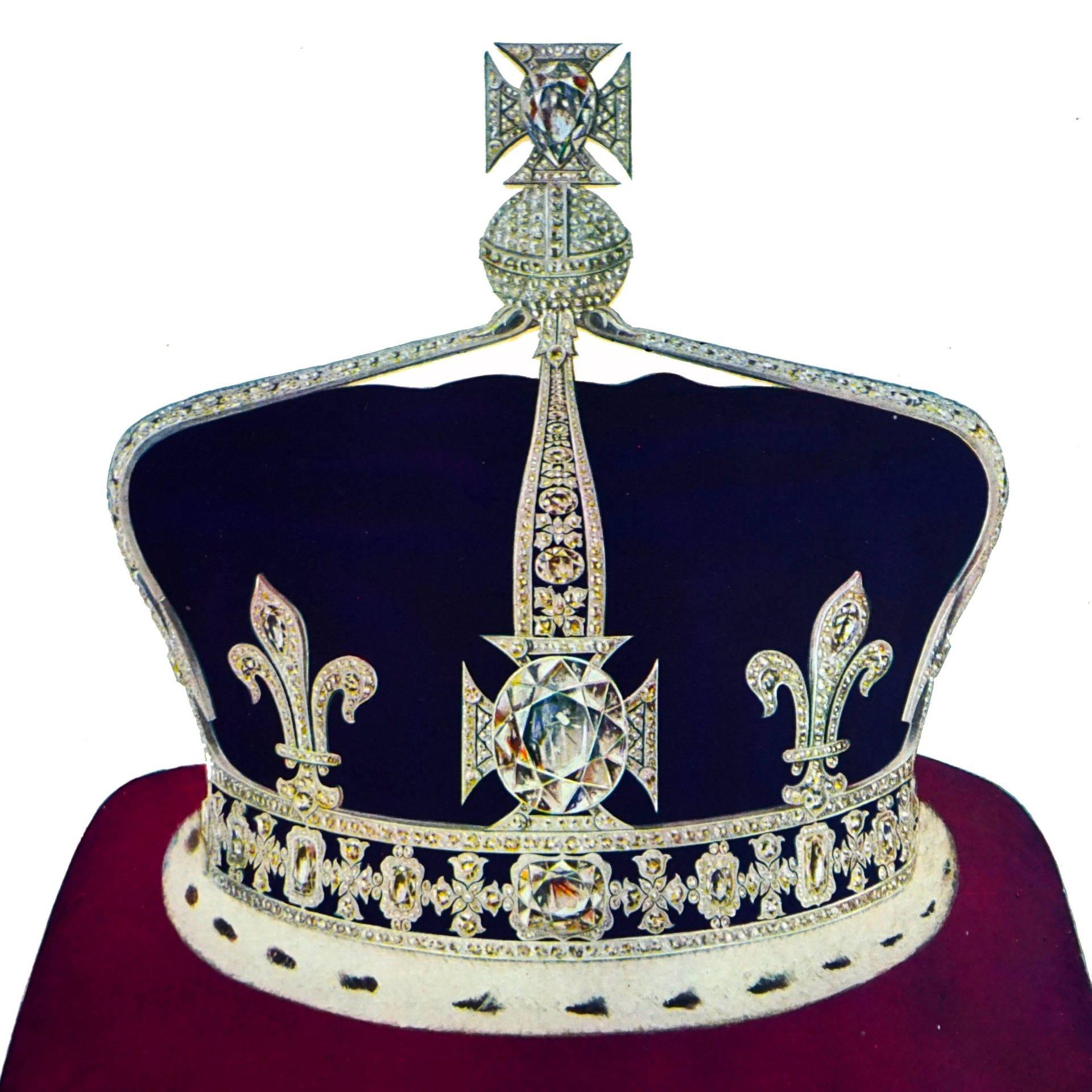 Der verfluchte Diamant - Wem gehört der Koh-i-Noor?