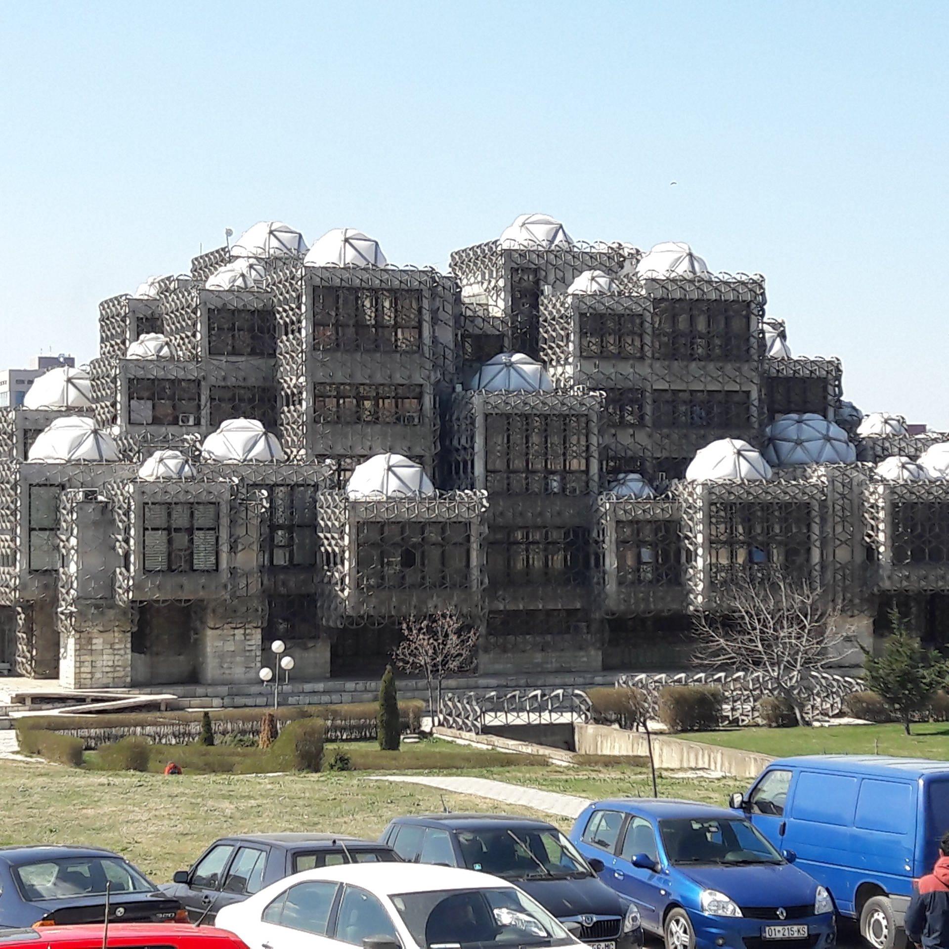 Kosovo - Land der arbeitslosen Akademiker