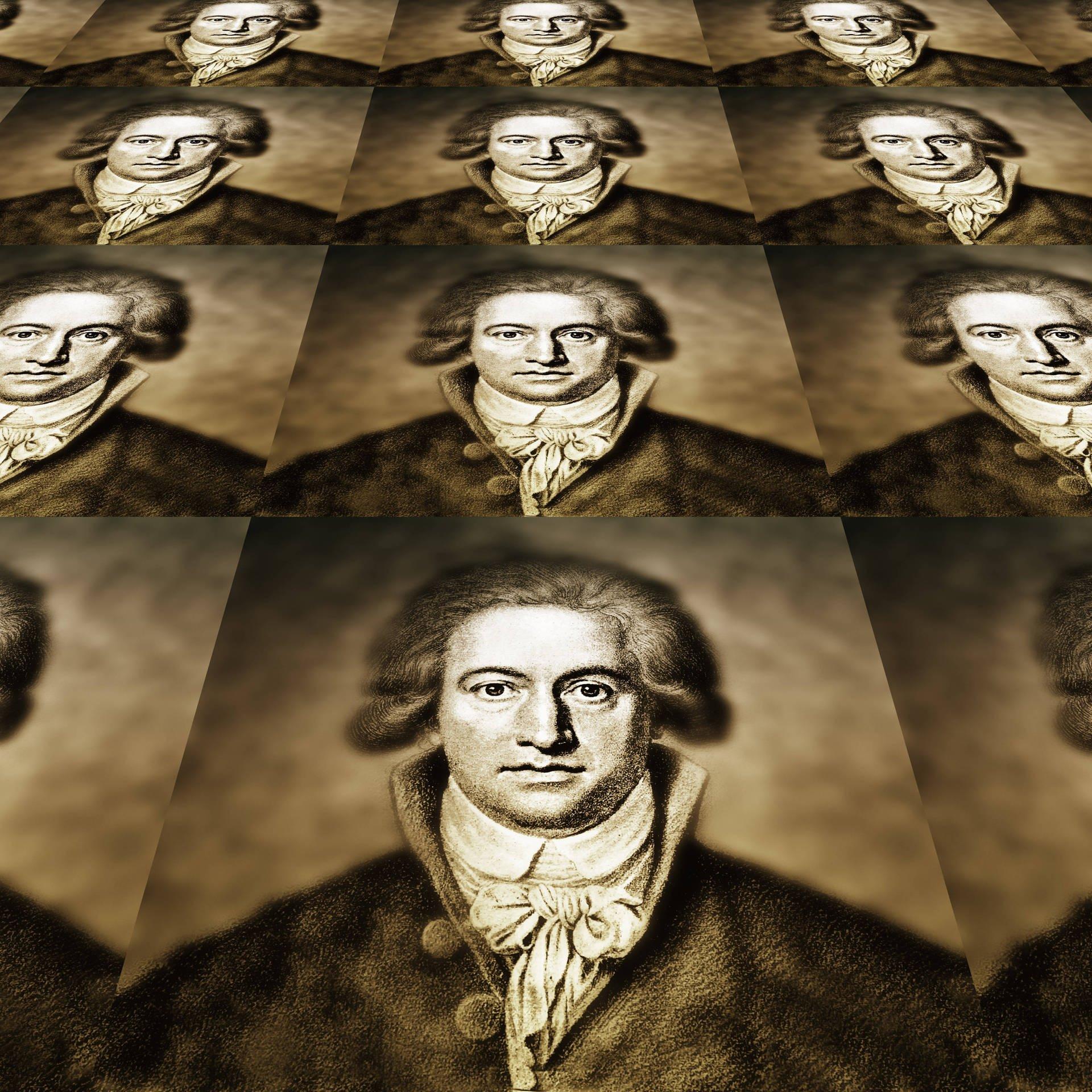 Faust 1 – #Goethe #Science #Sex