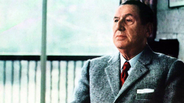 Juan Péron (Foto: Imago, imago images / United Archives International)