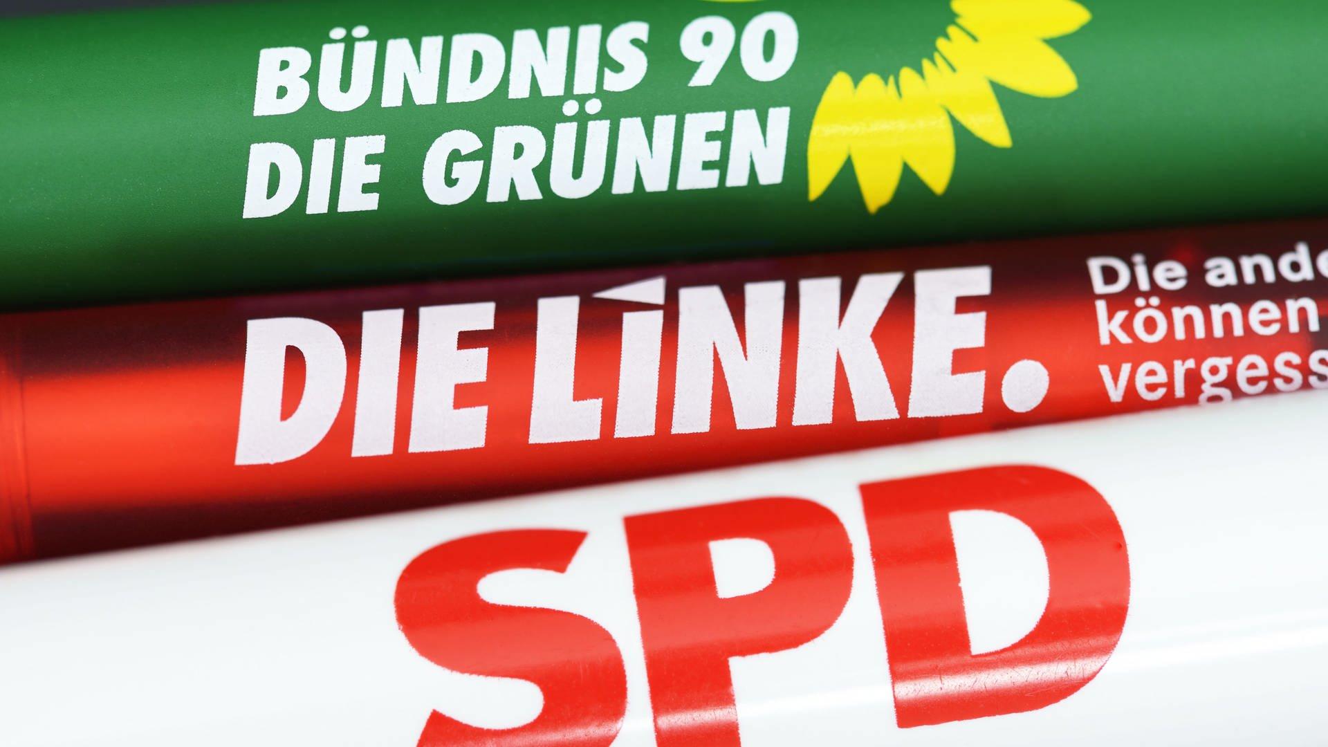 Solidarität statt Genderklo – Braucht linke Politik eine neue Ausrichtung?