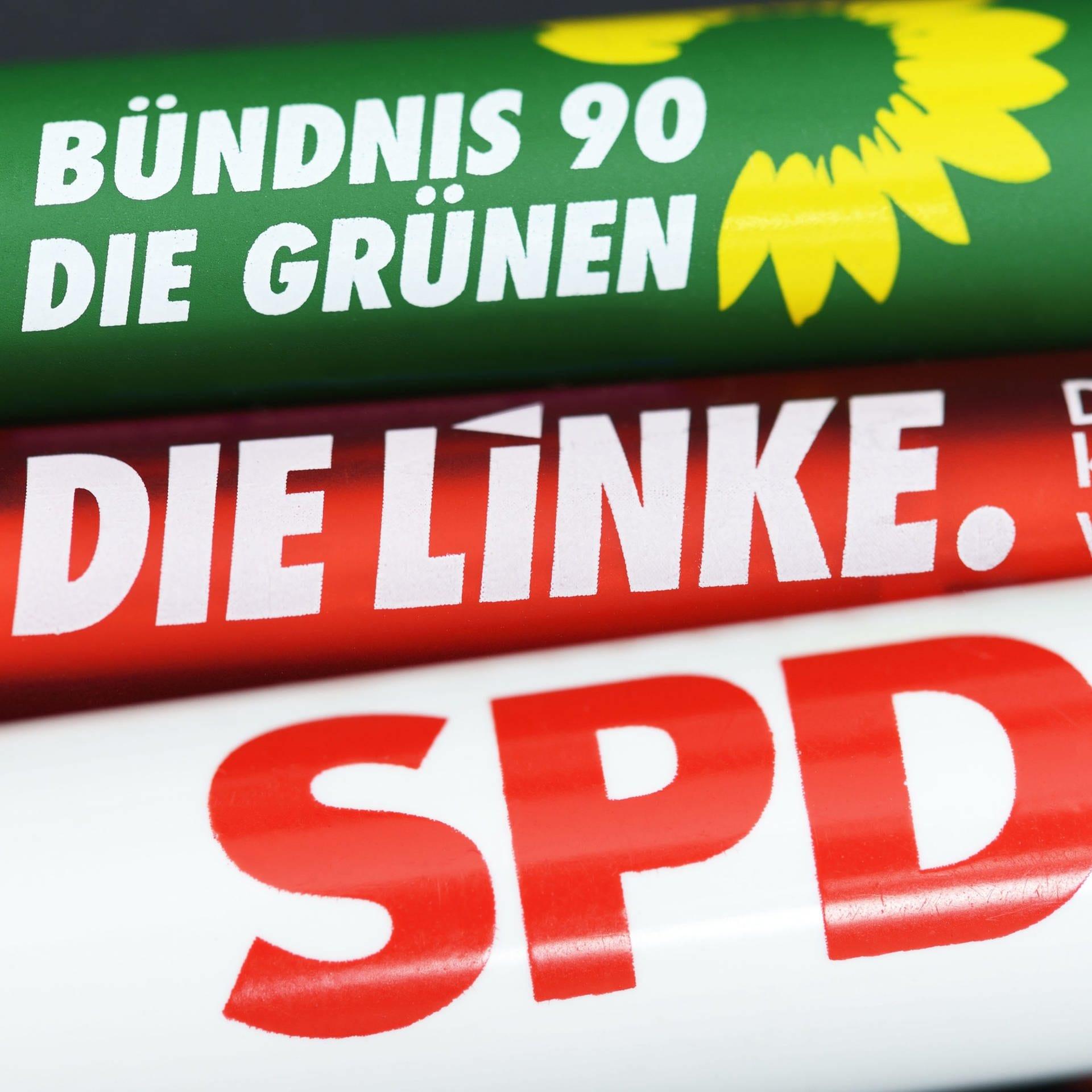 Solidarität statt Genderklo - Braucht linke Politik eine neue Ausrichtung?