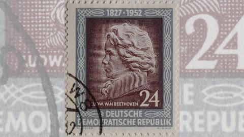 Beethoven in der DDR – Genosse Ludwig