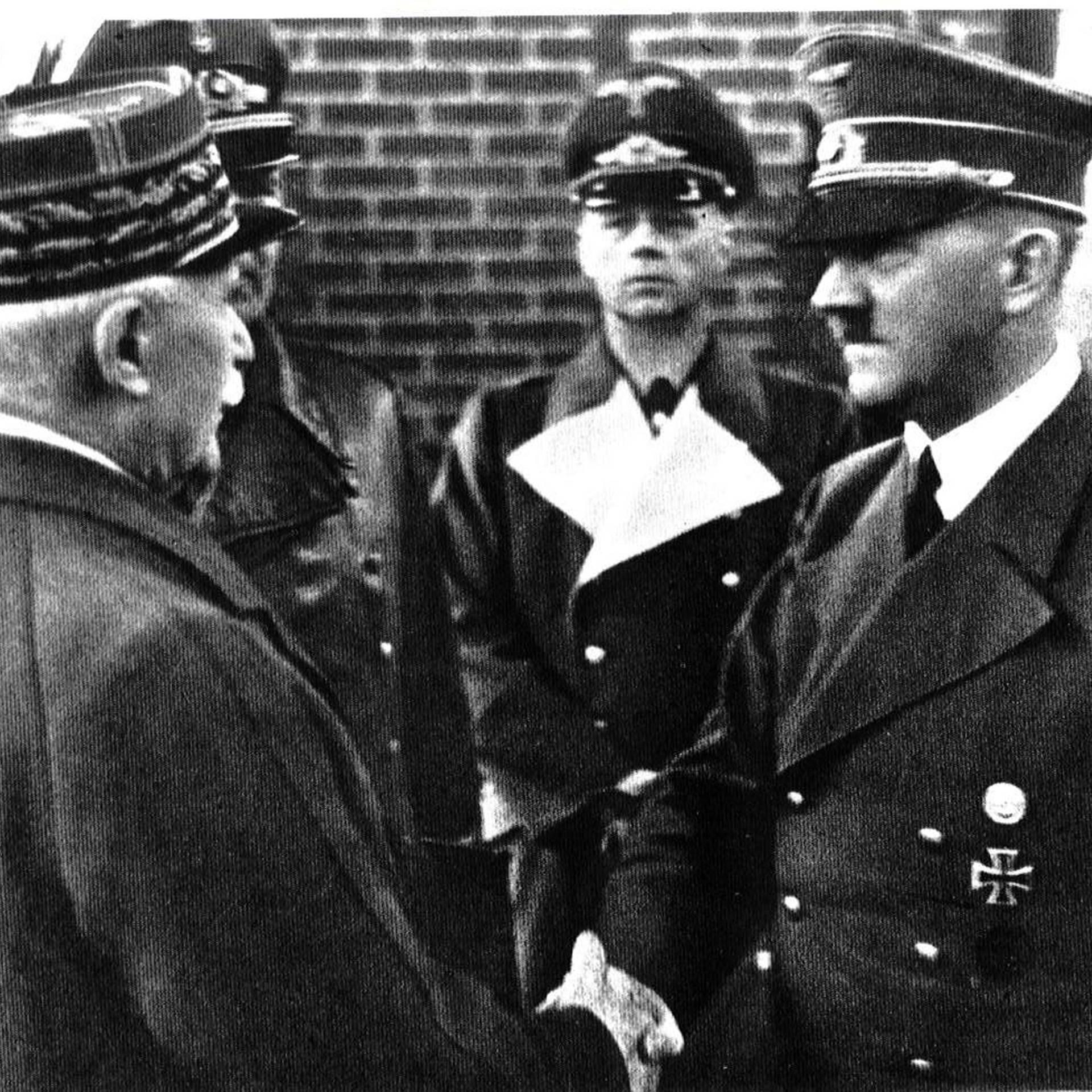 Das Vichy-Regime in Sigmaringen - Frankreichs Hauptstadt in Oberschwaben