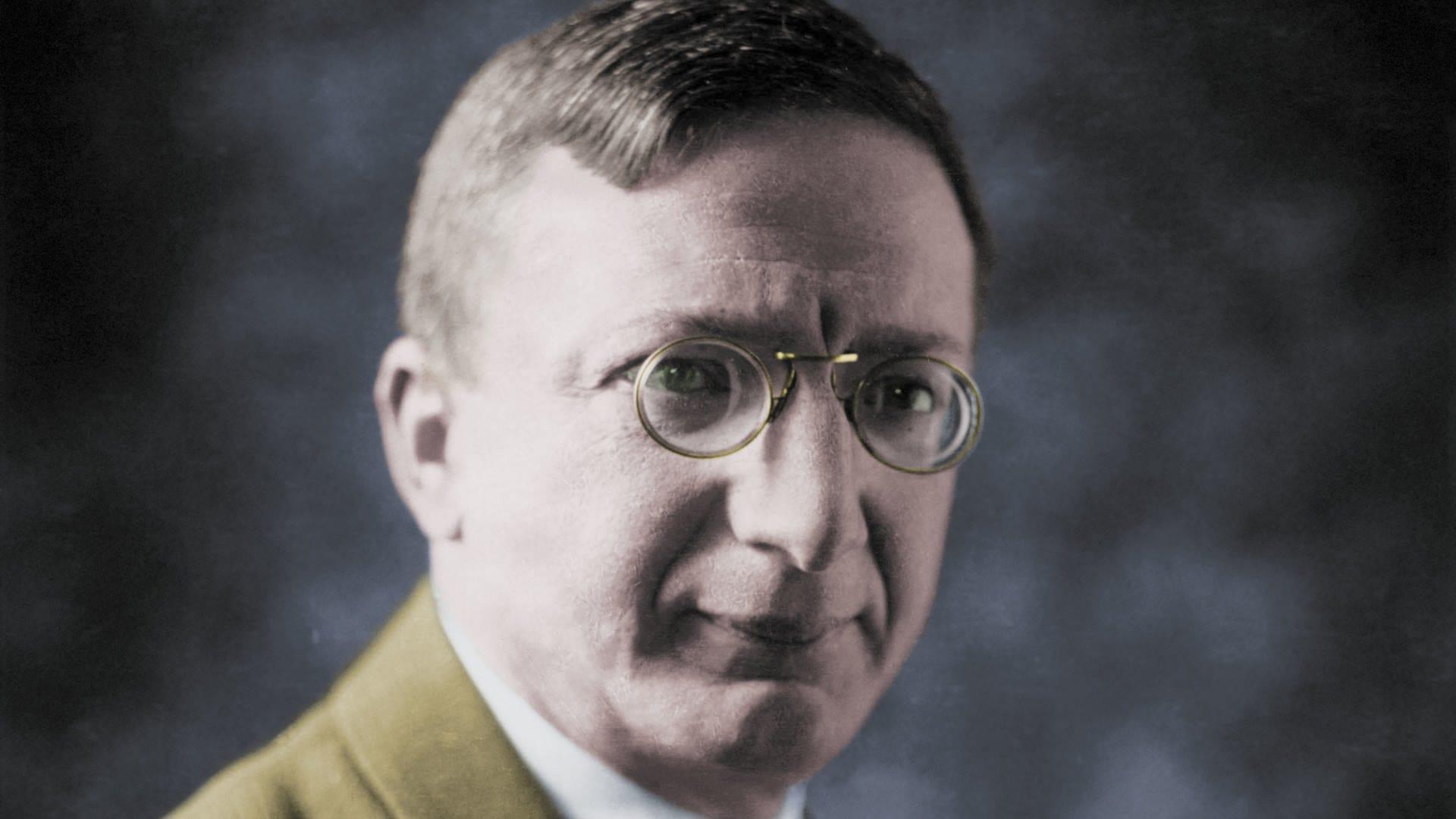 """Alfred Döblin und die Revolution – Der Roman """"November 1918"""""""