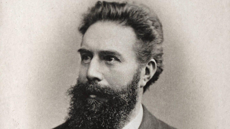 Portrait von Wilhelm Conrad Roentge (Foto: Imago, imago images / Leemage)