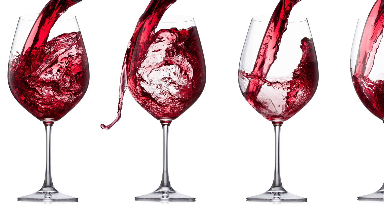 Rotwein schmeckt besser, wenn er vor dem Genuss ordentlich gelüftet wurde (Foto: Imago, imago/Panthermedia)