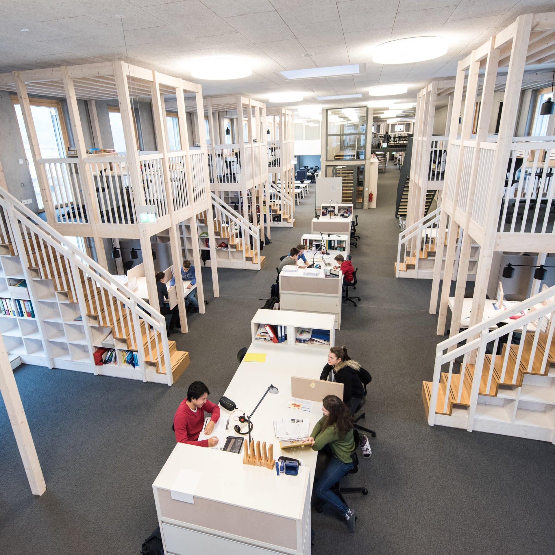 Neue Schularchitektur