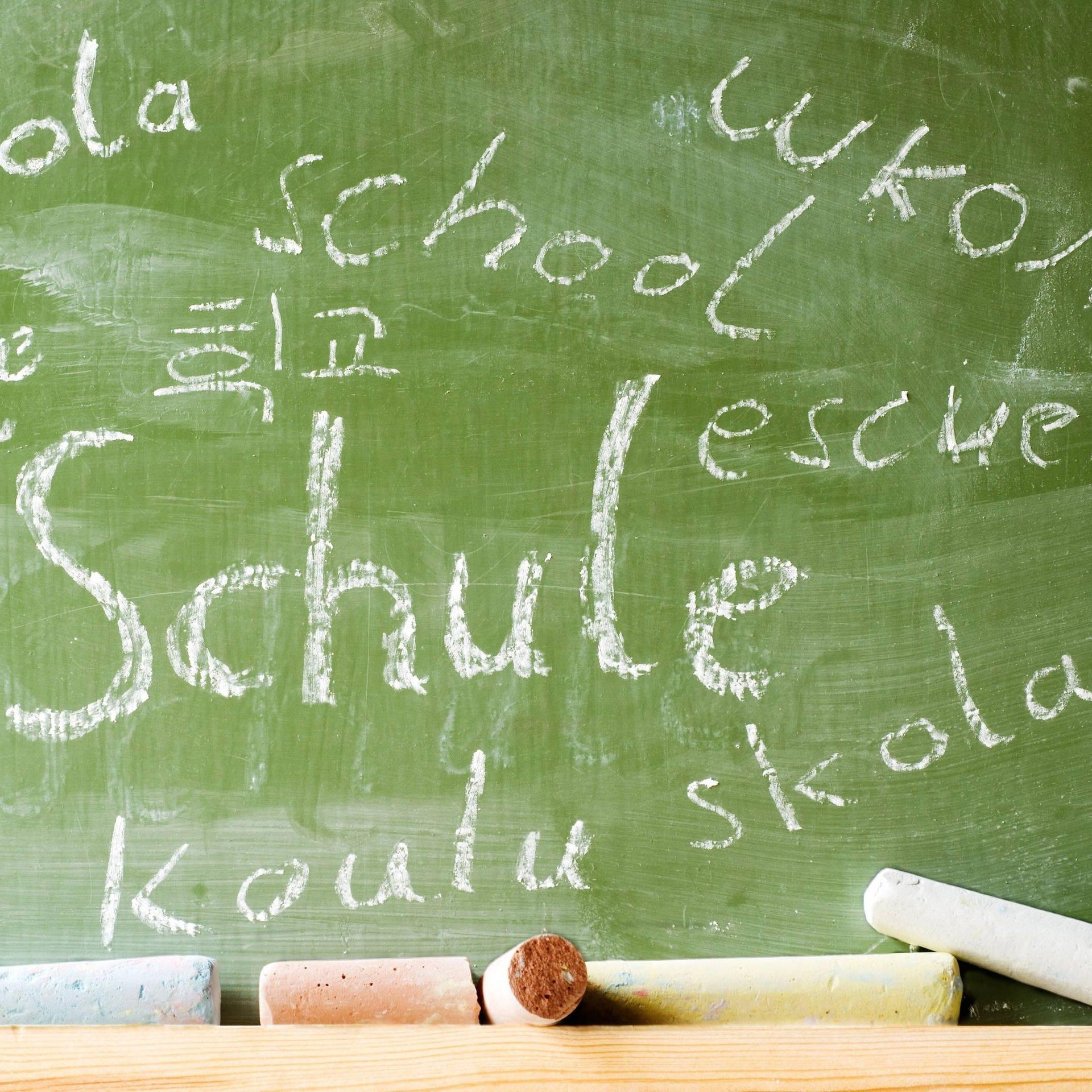Deutschdefizite an Schulen – Ist Mehrsprachigkeit die Lösung?