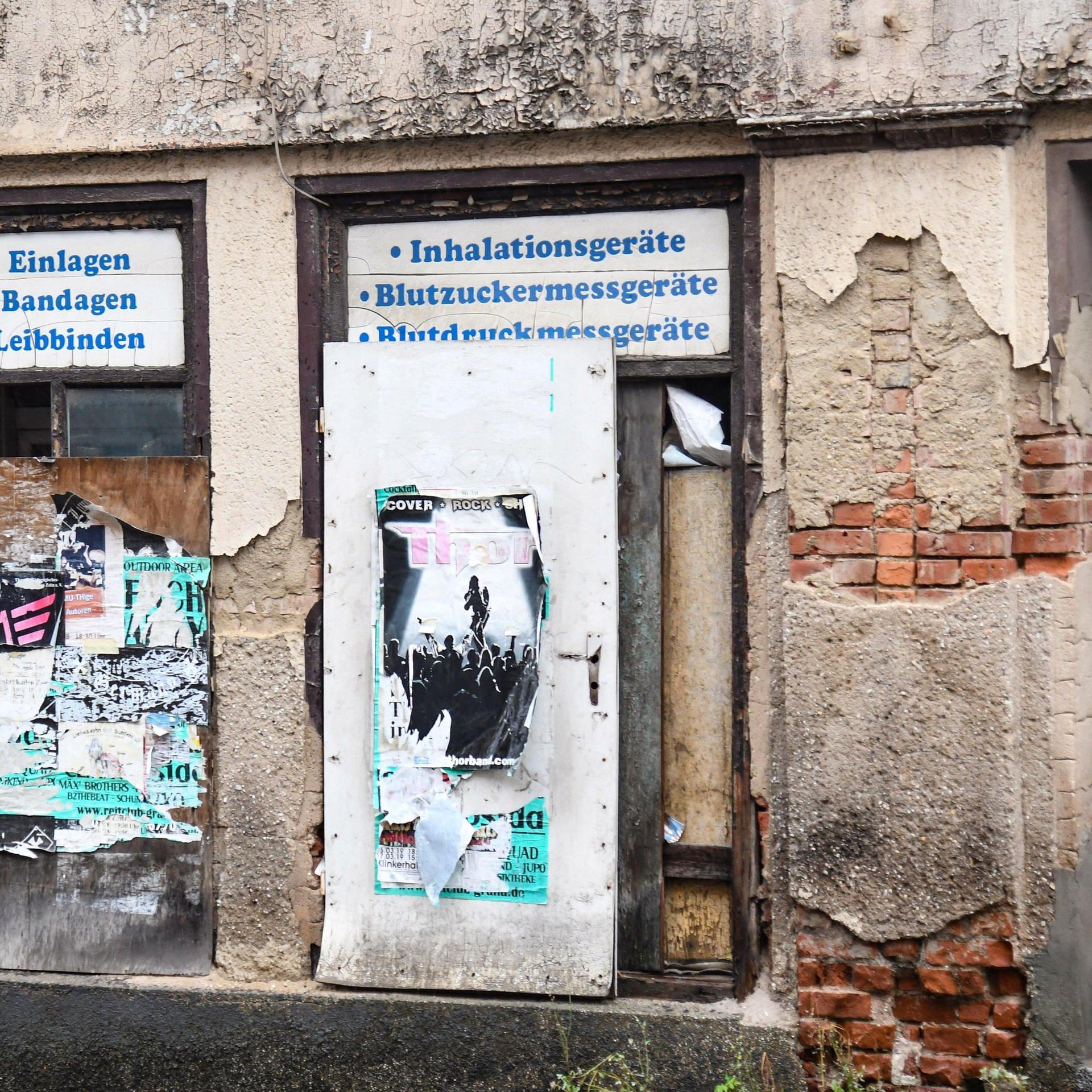 Neue deutsche Brüche - Warum bleibt Ostdeutschland auf der Strecke?