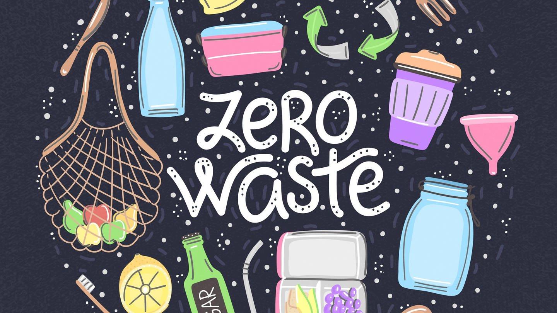 Zero Waste: Der Slogan der kalifornischen Abfallindustrie ist mittlerweile auch in Deutschland angekommen (Foto: Imago, imago images / Panthermedia)