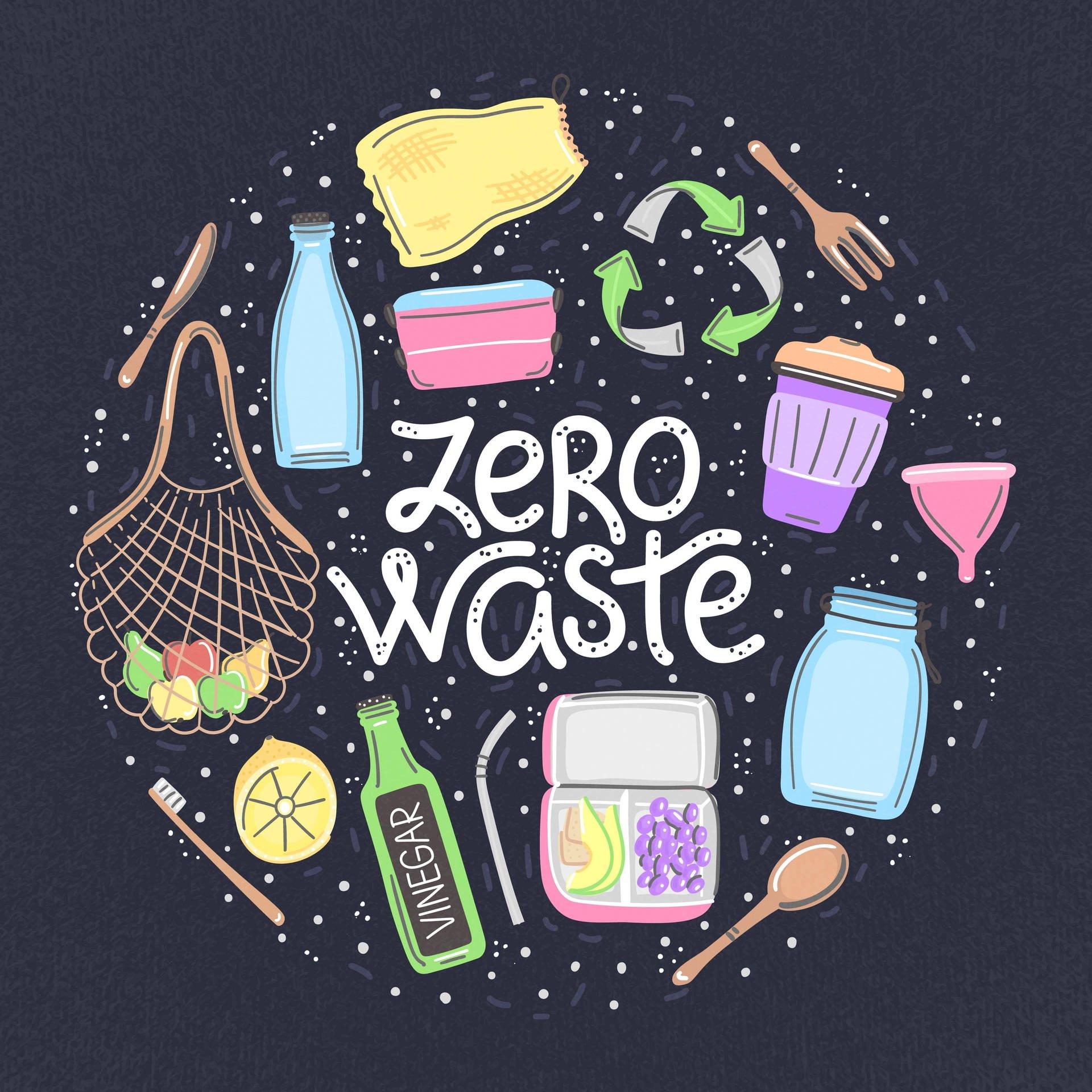 Der Traum von Null Müll