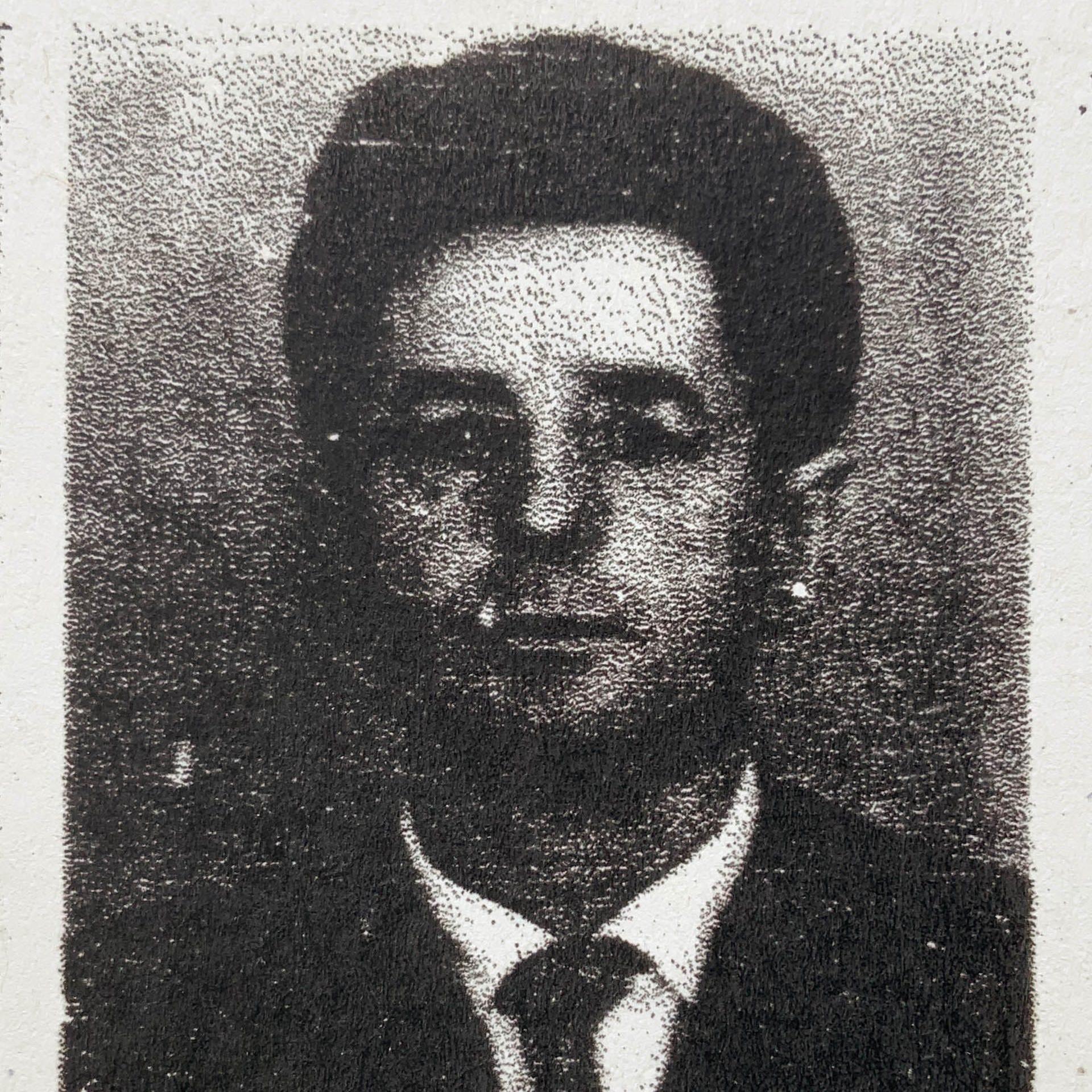 Todesurteil wegen Brandstiftung – DDR-Strafprozess gegen Walter Praedel 1961 | Archivradio-Gespräch