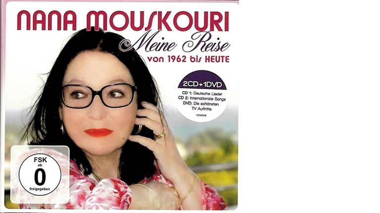 Nana Mouskouri Die Stimme Musik Events Swr4 Bw