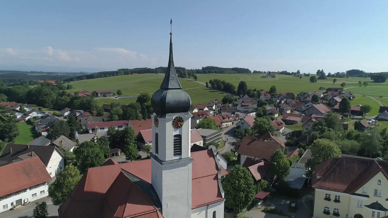 Immenried im Allgäu (Foto: SWR)