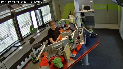 Swr4 Webcam
