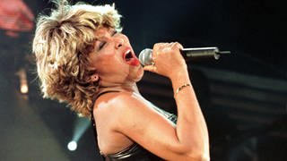 Tina Turner (Foto: picture-alliance / Reportdienste, picture-alliance/Maciej_Kosycarz)