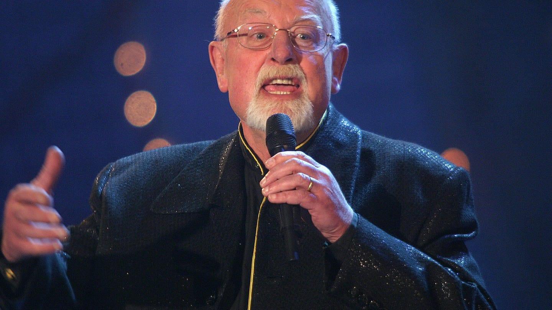 Roger Whittaker (Foto: picture-alliance / Reportdienste, picture-alliance / Sven Simon)