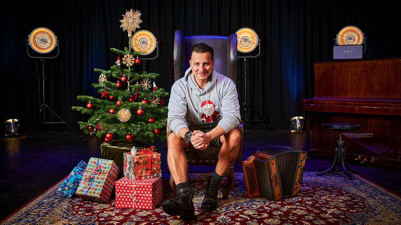 Andreas Gabalier Weihnachten