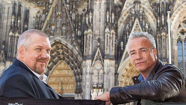 Tatort-Team  Köln
