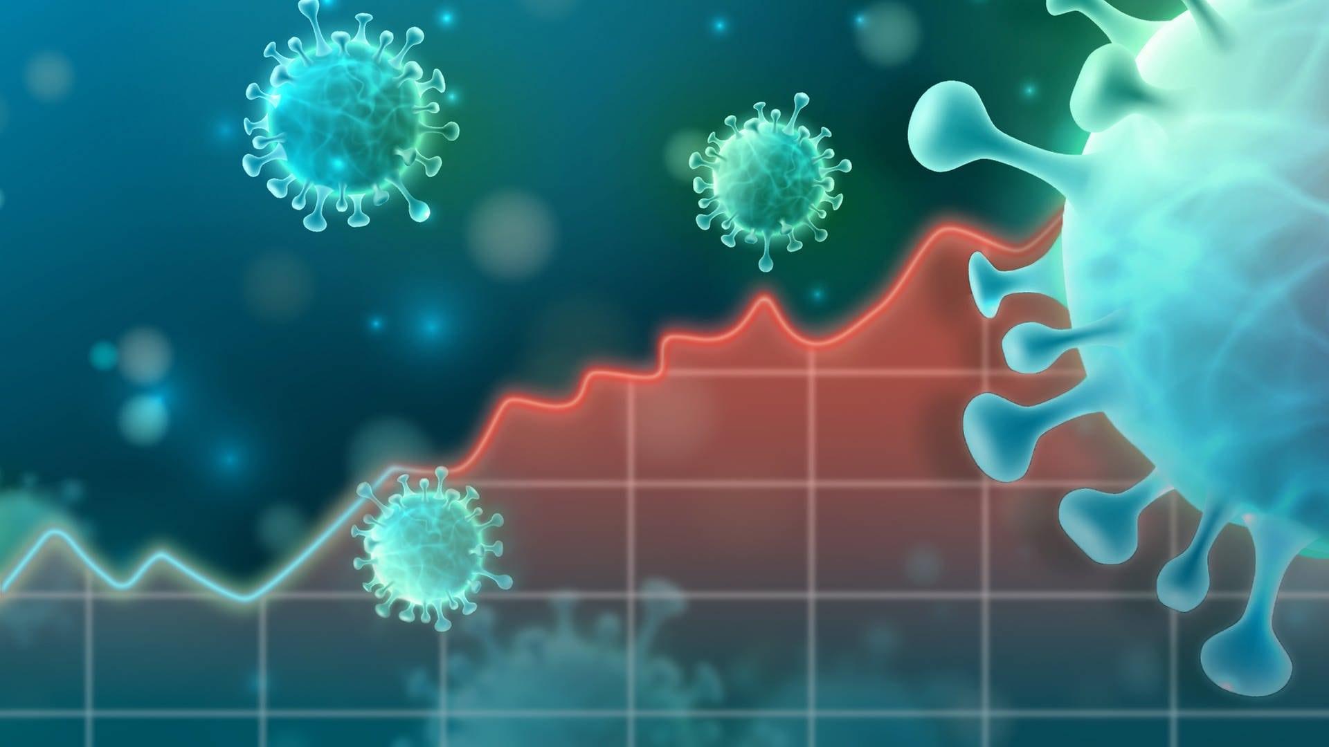 Coronavirus Fallzahlen Karte Der Landkreise In Deutschland Swr Aktuell
