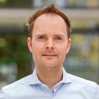 Nico Heiliger (Foto: SWR)