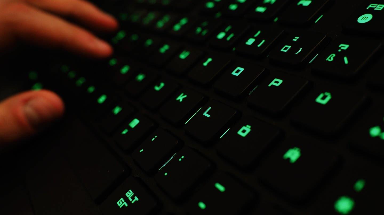 Cyberspionage (Foto: dpa Bildfunk, picture alliance / Nicolas Armer/dpa | Nicolas Armer)