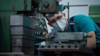 """""""Entwicklung auf dem Ausbildungsmarkt ist alarmierend"""" (Foto: Imago, CTK Photo)"""