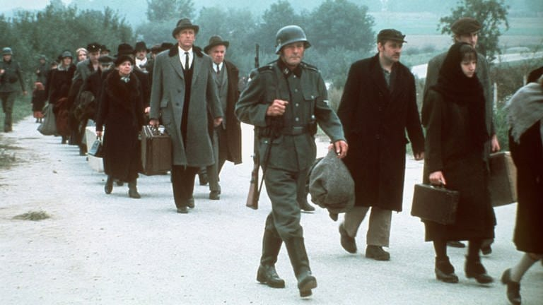 Holocaust-Fernsehserie (Foto: picture-alliance / Reportdienste, picture-alliance / Reportdienste -)