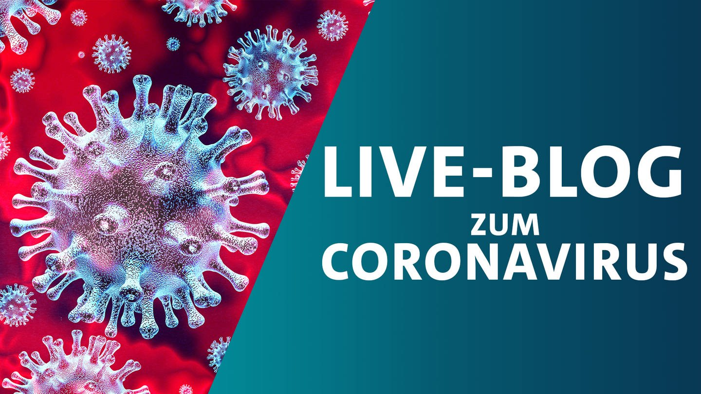 Coronavirus Live-Blog Baden-Württemberg (Foto: Getty Images, Collage SWR)