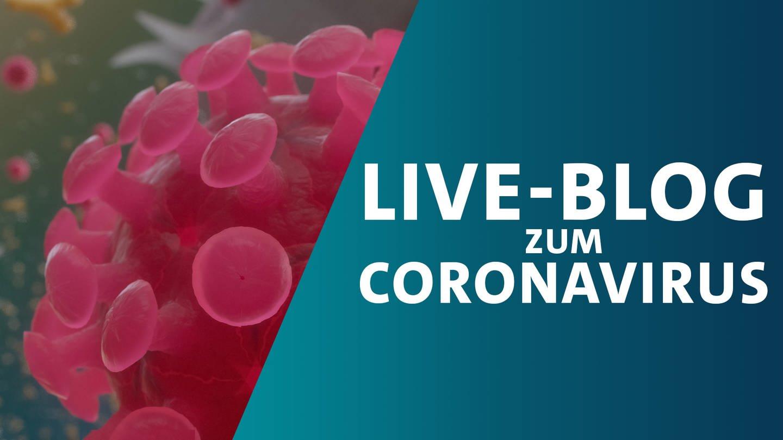 Eine Großaufnahme des Coronavirus (Foto: Getty Images, Getty Images; Montage: SWR)