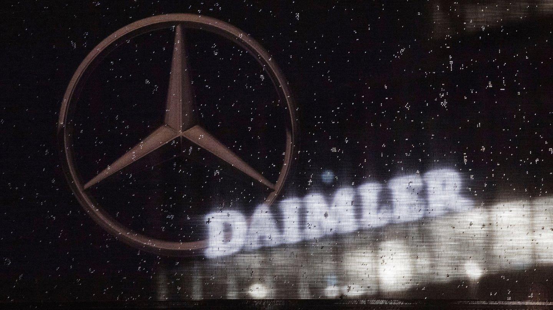 Deutsche Umwelthilfe verklagt Mercedes-Benz wegen Verbrennermotoren