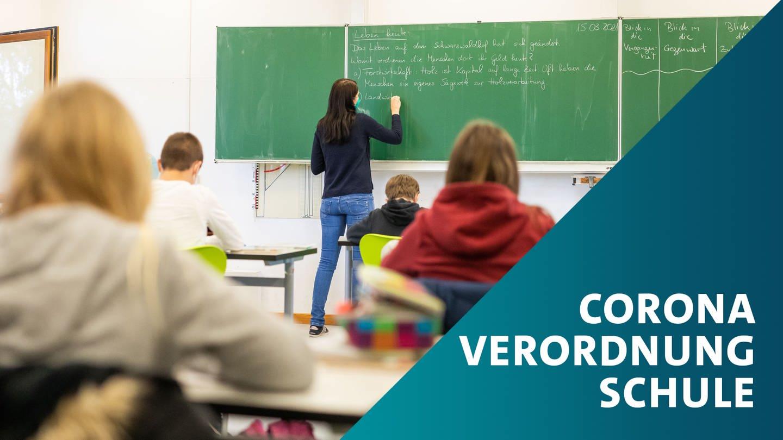 Neue Corona-Verordnung für Schulen in Baden-Württemberg kommt