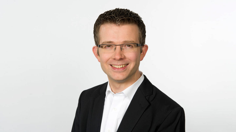 Anno Knüttgen aus der SWR Redaktion Landespolitik Baden-Württemberg (Foto: SWR)