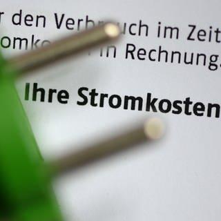 Die Strompreise in Baden-Württemberg sind auf einem Rekordniveau (Foto: dpa Bildfunk, picture alliance/Jens Kalaene/ZB/dpa)