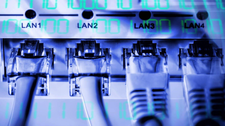 Internetkabel (Foto: Imago, imago/Christian Ohde)