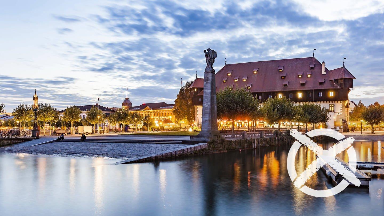 Das Konzil in Konstanz (Foto: Imago, Westend61)