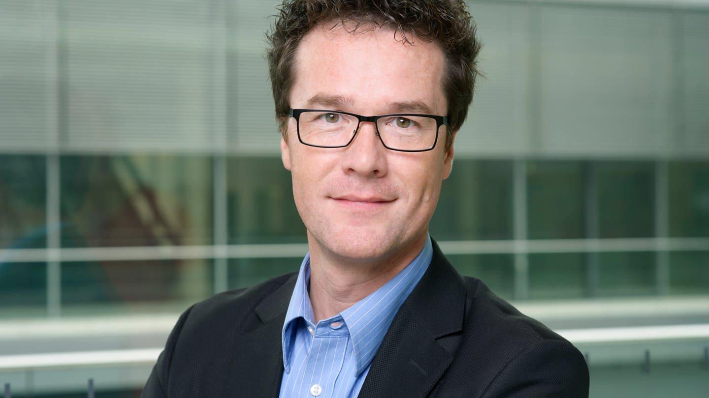 Bundestagsabgeordneter Harald Ebner (Grüne) (Foto: Stefan Kaminski)