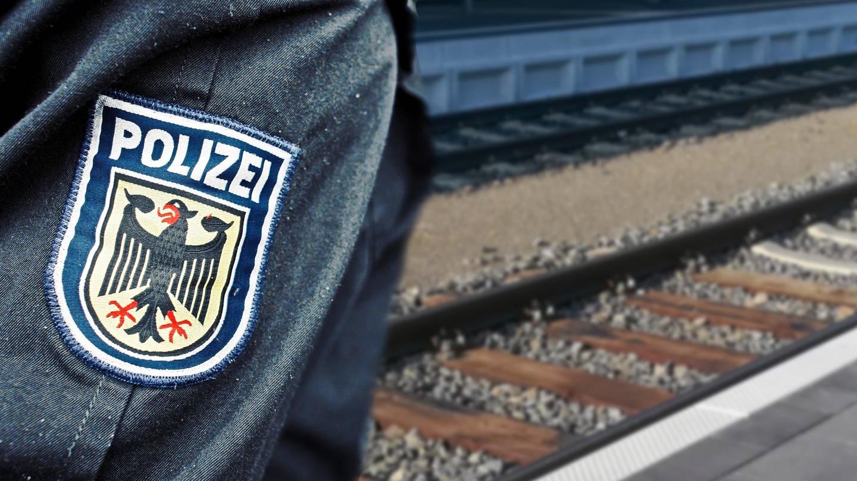 Montage Bundespolizei