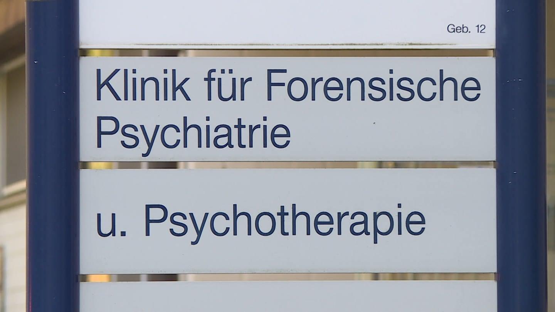 Geflüchteter aus Psychiatrischer Klinik in Weinsberg ist verurteilter Straftäter