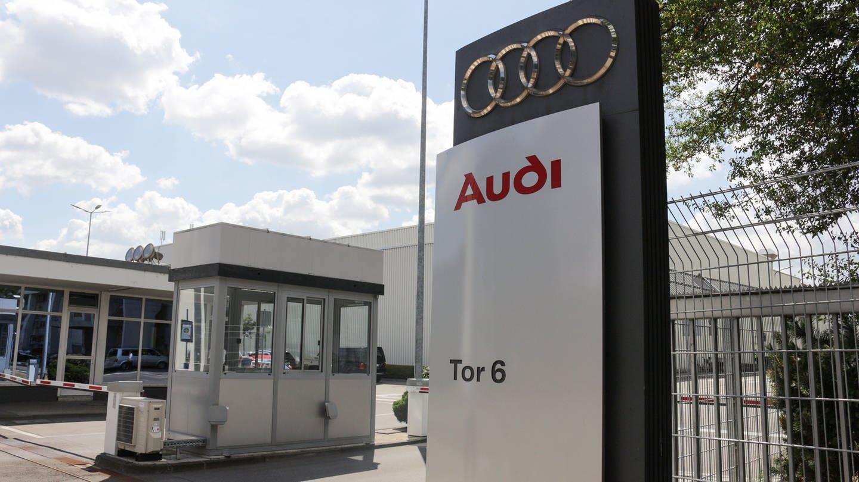 Audi in Neckarsulm (Foto: SWR)