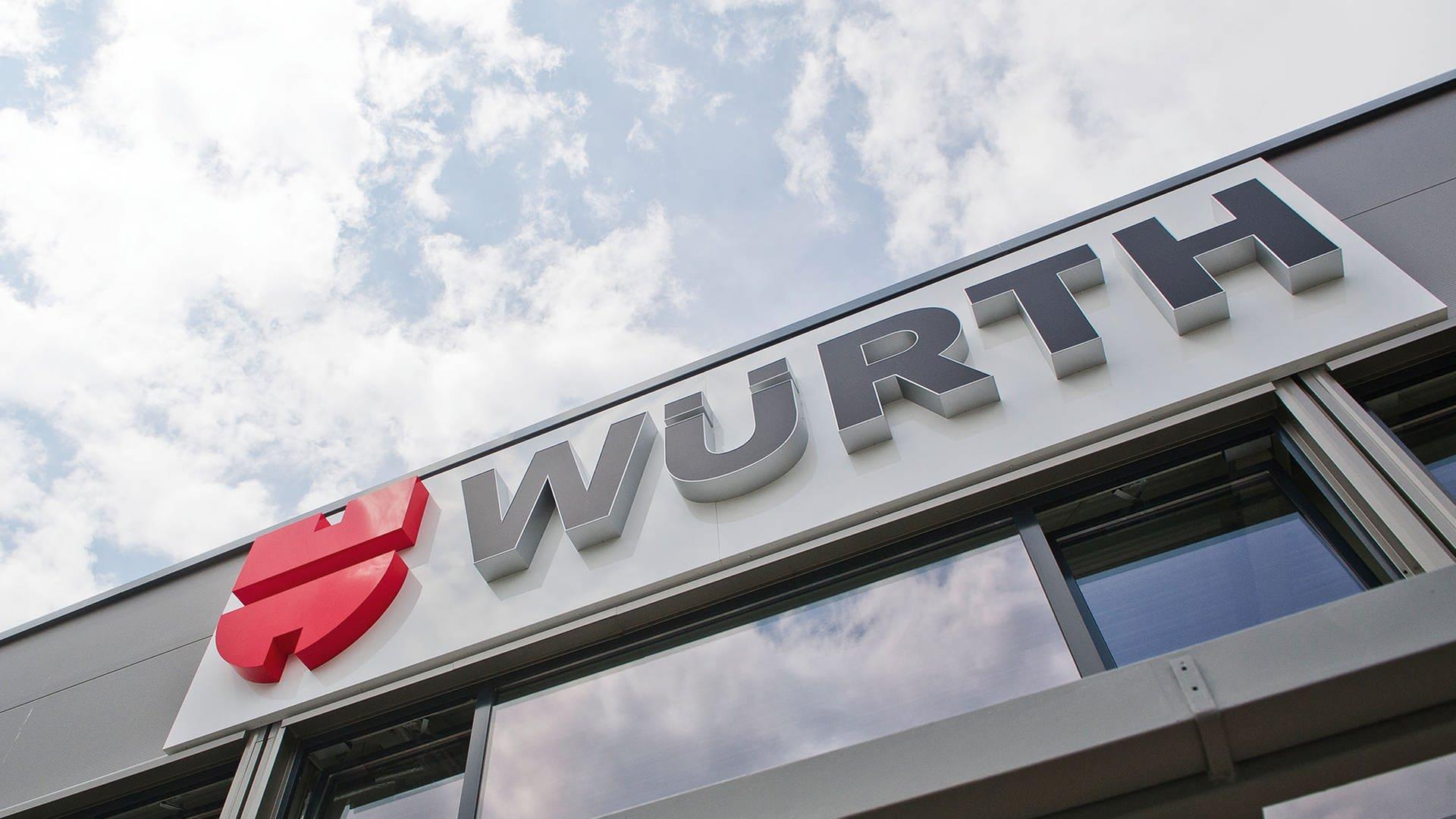 Erstmals Betriebsratswahlen bei Würth