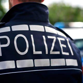 Polizeieinsatz Symbolbild (Foto: SWR)